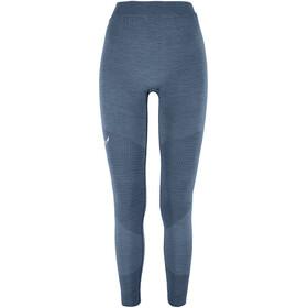 SALEWA Zebru Responsive Spodnie Kobiety, niebieski